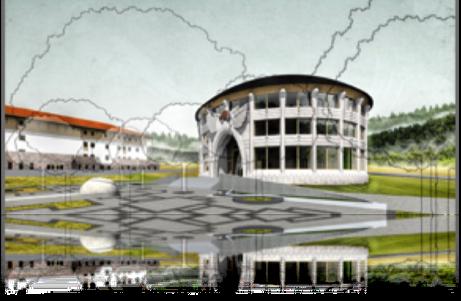 Az AVICENNA KKKI épület tervezési és kivitelezési munkái